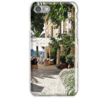 Cafe Miro iPhone Case/Skin