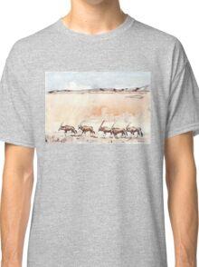 Meet South Africa! Classic T-Shirt