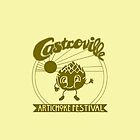 The Original CASTROVILLE ARTICHOKE FESTIVAL shirt - Dustin's shirt in Stranger Things!! by scarnsworth