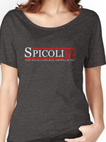 Spicoli 16' Women's Relaxed Fit T-Shirt