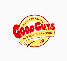 the Good guys - childs play Unisex T-Shirt