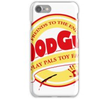 the Good guys - childs play iPhone Case/Skin