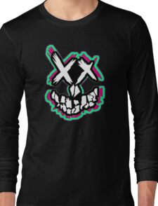Neon Squad... Long Sleeve T-Shirt