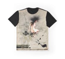 Not Dead Yet Graphic T-Shirt