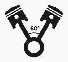 60 degree V engine (1) by PlanDesigner