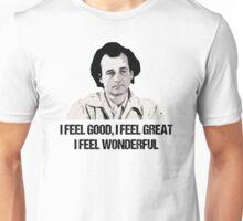 What About Bob Unisex T-Shirt