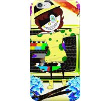 Barnabas iPhone Case/Skin