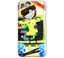 Barnabas iPhone Case/Skin