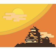 Nihon Photographic Print