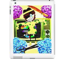Barnabas iPad Case/Skin
