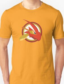 Washington Blazikens Unisex T-Shirt