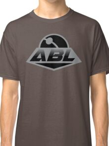 ABL logo Classic T-Shirt