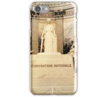 La Convention Nationale iPhone Case/Skin