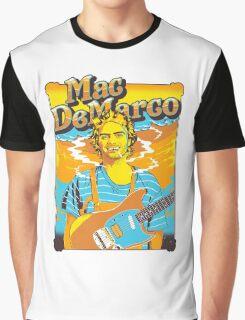 mac demarco Graphic T-Shirt