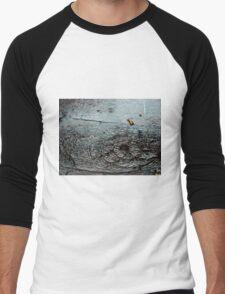 Splash Men's Baseball ¾ T-Shirt