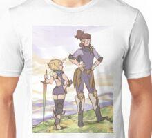 The Zephyr Wars Unisex T-Shirt