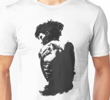 Lisbeth Salander – Dragon Tattoo Unisex T-Shirt