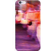 phantom - fantasma iPhone Case/Skin