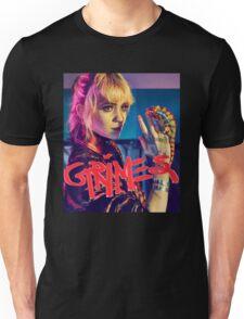 GRIMES  Tour 2016 Unisex T-Shirt