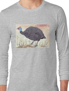 What's it worth in Guineas? Long Sleeve T-Shirt