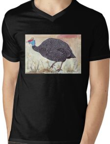 What's it worth in Guineas? Mens V-Neck T-Shirt