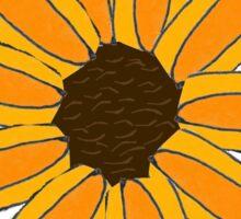 Summer Flower or Something  Sticker