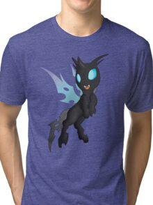Changeling Tri-blend T-Shirt