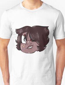 Smoky Quartz Steven Universe Product Set Unisex T-Shirt