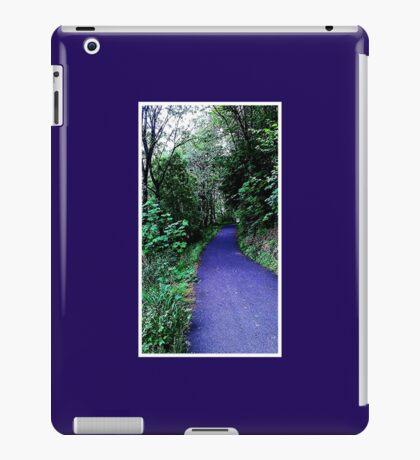 Vancouver Washington iPad Case/Skin