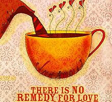 What my Coffee says to me -  July 29th, 2012 by catsinthebag