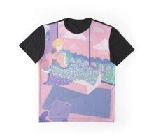 Dream: Kirk Graphic T-Shirt