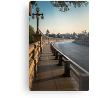 Colorado Street Bridge Metal Print