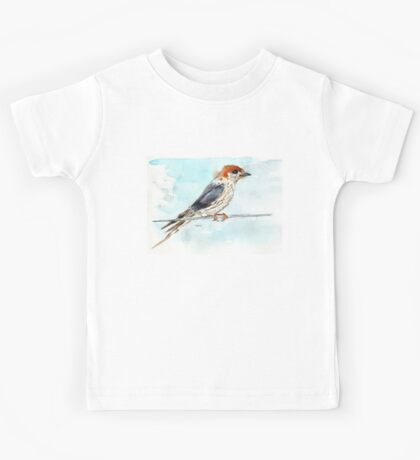 My swallows are back! Kids Tee