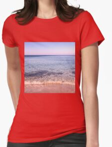 BEACH DAYS IV Womens Fitted T-Shirt