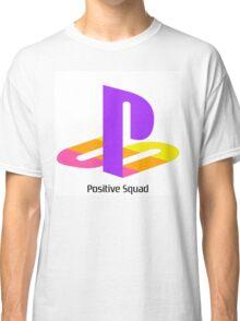 Positive Squad - dj smokey Classic T-Shirt