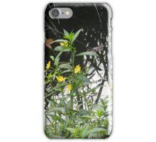 Creek Bloomers iPhone Case/Skin
