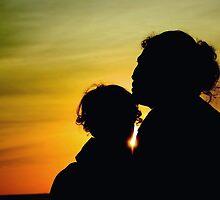 Love by Theo Widharto