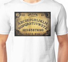 OUIJA Game Board Unisex T-Shirt