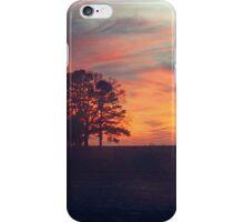 Goodnight, Sun iPhone Case/Skin