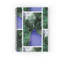 Vancouver Washington Spiral Notebook
