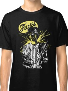 The warriors. Furies baseball player! Classic T-Shirt