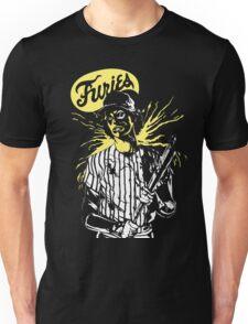 The warriors. Furies baseball player! Unisex T-Shirt