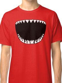 Shark Bite! Classic T-Shirt