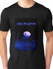 Cool Jellyfish Unisex T-Shirt