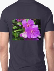 Tibouchina Unisex T-Shirt