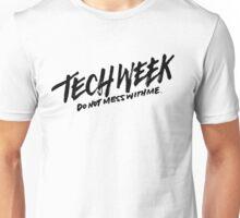 Tech Week Unisex T-Shirt