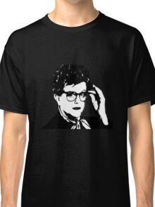 Jessica Fletcher Print  Classic T-Shirt