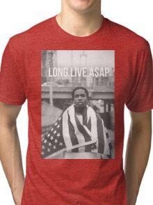 asap rocky Tri-blend T-Shirt