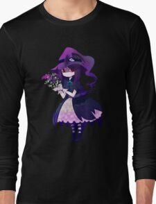 Bat Witch Long Sleeve T-Shirt