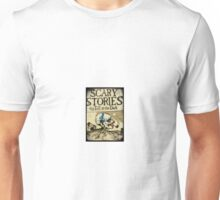 Classic Horror Book Scary Stories to Tell in the Dark Unisex T-Shirt